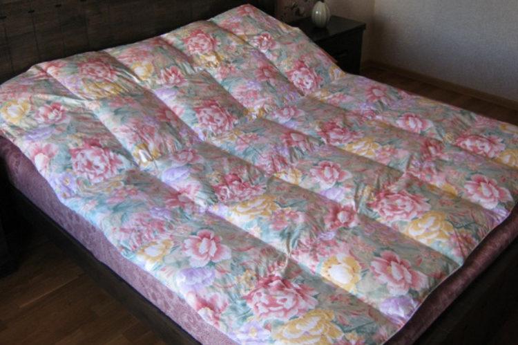 Одеяло-1